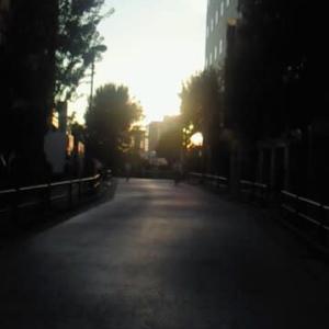 退職した直後の街の風景~2016年夏の御茶ノ水~