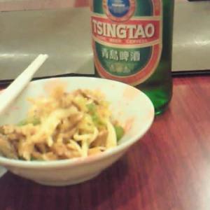 孤独のグルメでも紹介された『中華料理 楊』池袋店で食べてきました・2015年