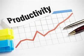 時代の流れと生産性と・・・