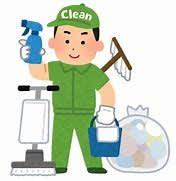 本日は外回りの清掃と洗車、そして犬小屋の掃除をいたしました