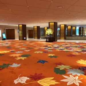 リーガロイヤルホテル大阪 宿泊記(COVID-19・コロナ対策済み)