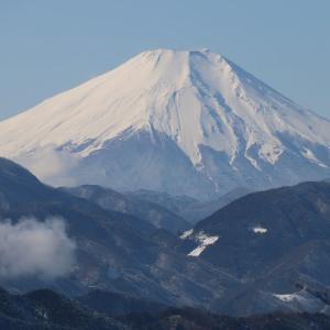 霊峰富士(1/23 m)