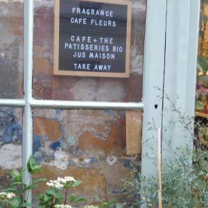 マレにある花屋さん「FRAGRANCE」