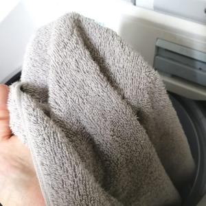 【シャープ】縦型洗濯乾燥機を購入!しっかり乾くし縮みもないよ!