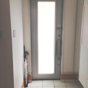 一戸建てなら明るい玄関がいい!旗竿地でも明るさは確保できる