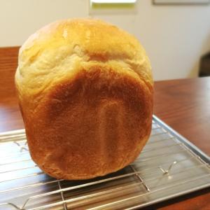 【HB】初めてのホームベーカリーでパンドミを作ってみた!
