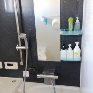【入居後WEB内覧会*9】2階 お風呂&トイレ