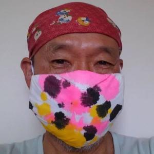 ウイルスと闘おう マスクでお絵かき作戦 第11弾
