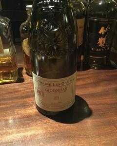 グルナッシュ、シラー主体の濃い赤ワイン!