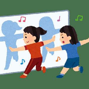 夏休みの家でできる一人ダンス練習【福岡市の社交ダンススクールライジングスター】