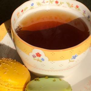紅茶は金運を高め「インフルエンザ」も防ぐ魔法の飲み物!