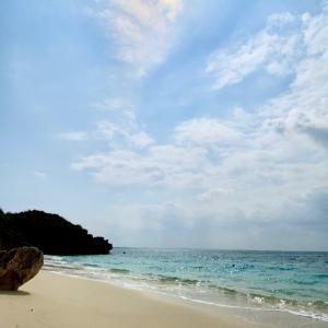 見ると吉兆「彩雲」と「癒しの海」の写真&動画