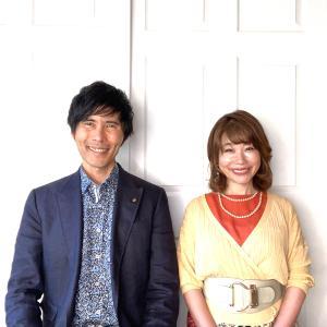 パートナーシップに関する質問をお待ちしています〜田宮&西田オンラインセミナーに向けて
