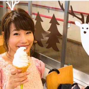この夏、ソフトクリームをおいしく食べて運気を上げよう!