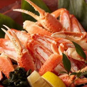 まだ間に合う!年末年始は【ふるさと納税】で豪華食材GET♪返礼品が『蟹(カニ)』の自治体!