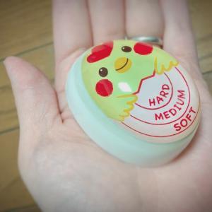 買って良かった100円グッズ!ダイソーのかわいい【エッグタイマー】で「ゆで加減」を簡単に計れる♪