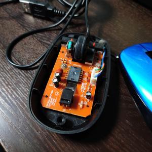 だからPCのマウスは消耗品
