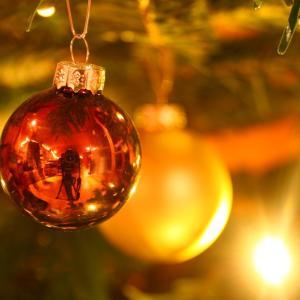 クリスマスに向けてのジュエリーはこれがお勧め!