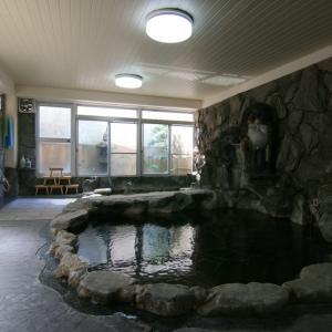 【嬉野市】嬉野温泉 嬉泉館~トロトロ具合が凄い!最高峰の美肌の湯