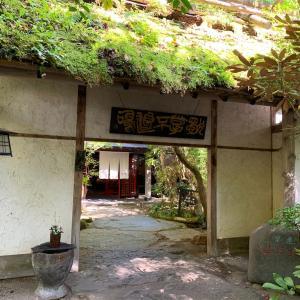 【南小国町】黒川温泉 黒川荘~豊かな自然と緑が眩しい宿泊施設