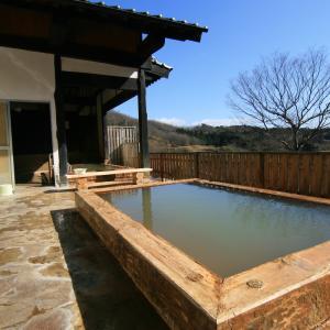 【竹田市】め組茶屋 ソーダの湯~食事と温泉と炭酸水!身体を中と外からメンテナンス