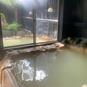 【竹田市】三船温泉 城山~源泉かけ流しの良泉は長湯したくなる良い温泉