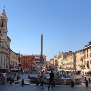 ローマに行きました2