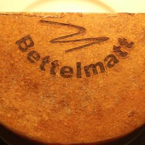 イタリアのチーズ ベッテルマット(Bettelmatt)