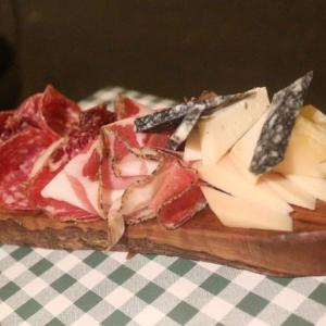 イタリアの前菜