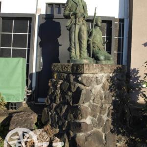 武将の銅像 | 白虎隊の銅像!自刃の地、飯盛山にある凛々しい銅像! | 地図付き