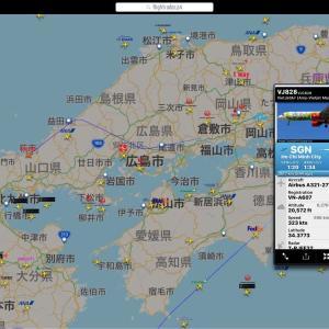 関空でまたドローン目撃情報、一時離着陸停止 2019.11.9
