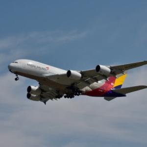 速報:アシアナ航空、韓国現代産業開発が買収へ
