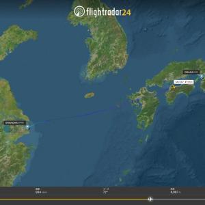 中国東方航空 Airbus A330-200 (B-5931) 「人民網」特別塗装機ですが・・・「人民網」とは❓