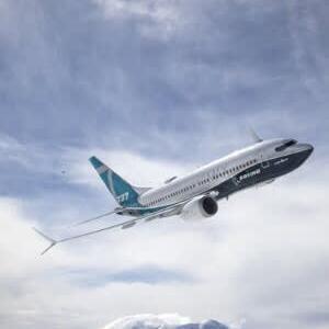 米政府がボーイング救済へ 航空機業界、「官製化」色濃く.  ・・・記事から