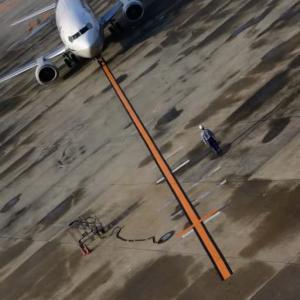 空港で働く人々・・・グランドハンドリングスタッフは多岐にわたる❗️No.5