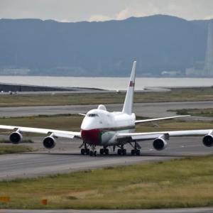 今日は何の日❓❓❓1975年7月4日、747SP初飛行✈️