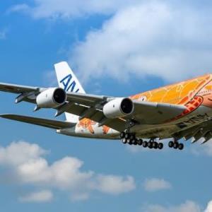 巨大機「A380」3号機の行方は? ANA決算会見で語られた今後の体制 経年機退役前倒しも 2020.07.30 乗りものニュース編集部