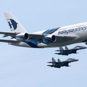マレーシア航空、リース会社との交渉難航で会社清算の可能性を示唆