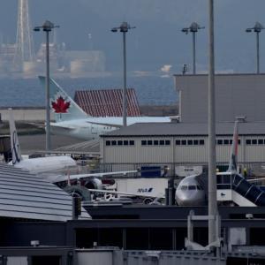 プレイバックシーン✈️ アイスランド航空 Boeing 757-200 (TF-FIW) が飛び立つ🛫初めて‼️