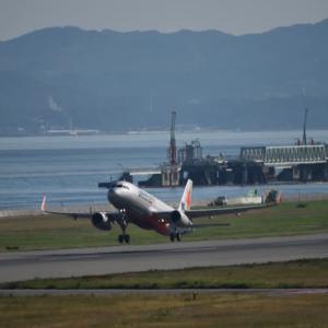 ジェットスター・ジャパン、エアバスA320型機6機をジェットスター航空へサブリース