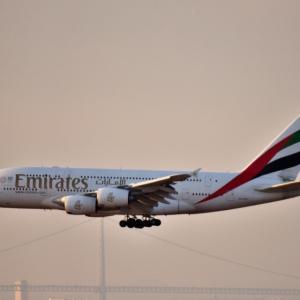 エミレーツ、20年度に計14機退役 A380は5機・777-300ER9機  Fly Team ニュース