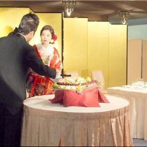 挙式列席で、10/19~20の2日間は京都行きとなりました(^.-)☆(22)
