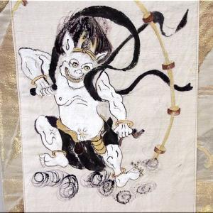 11/3(日)は、水呑学区ふれあい文化祭の『史跡巡り』に参加でした(^.-)☆(8)
