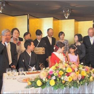 挙式列席で、10/19~20の2日間は京都行きとなりました(^.-)☆(26)