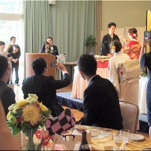 挙式列席で、10/19~20の2日間は京都行きとなりました(^.-)☆(27)