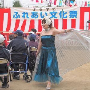 11/3(日)は、水呑学区ふれあい文化祭の『史跡巡り』に参加でした(^.-)☆(10)