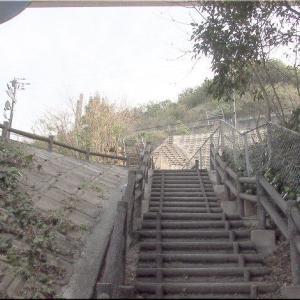 3/3(火)は、浄土寺奥の院・岩屋巨石・高見山・因島大橋を散策でした(^.-)☆(28)