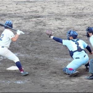 本日・7/10(土)は、久し振りに高校野球観戦となりました(^.-)☆(12)