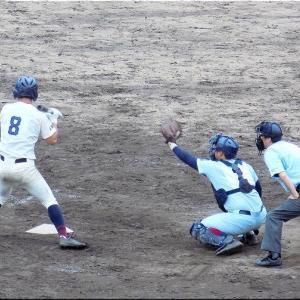 本日・7/10(土)は、久し振りに高校野球観戦となりました(^.-)☆(13)