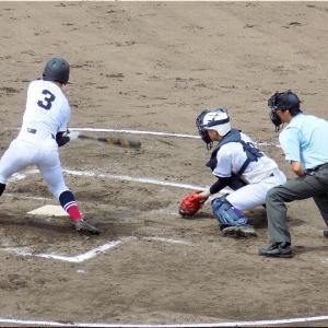 7/17(土)もまた、福山市民球場で高校野球観戦のGONsanです(^.-)☆(4)